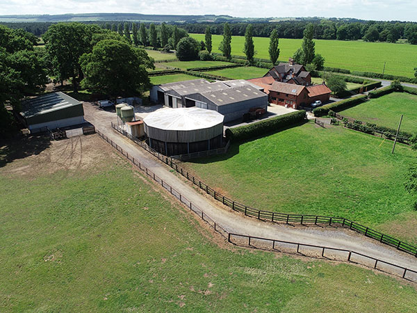 Oaks Farm Stables
